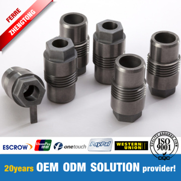 Machinery Parts Oil Drilling Carbide Oil Spray Nozzle