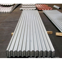 color coating gi corrguated sheet used for roofing