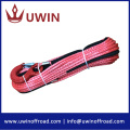 3/8'×100' Synthetic Winch Rope