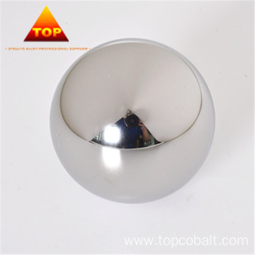 Cobalt Based Alloy cobalt chrome Valve balls