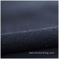 Double dots polyester fusible cloth woven Interlining