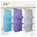 Double Sided purse handbag organizer Hanging Closet Organizer