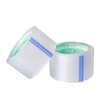 Best Quality Clear Self Adhesive Packing Tape