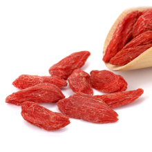 High quality natural berries goji