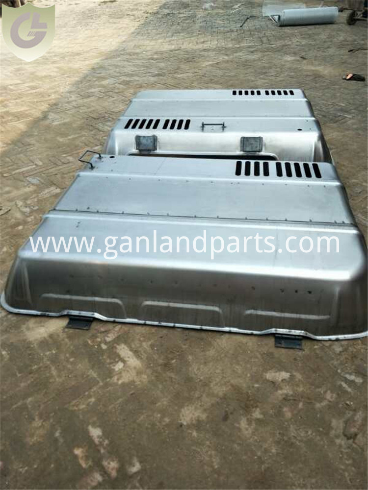 Aftermarket EX360-3 Engine Hood