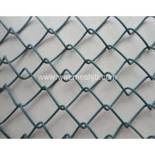 High Quality Steel Wire Chain Link Fence