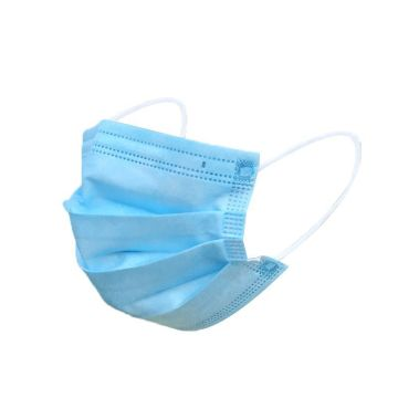 3-Layers N95 Disposable Face Mask CE FDA
