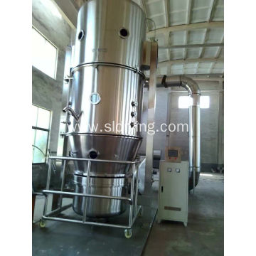 Boiling Granulator Dryer Machine