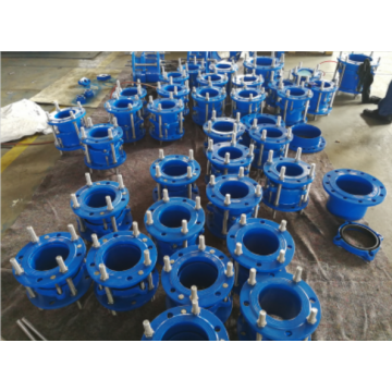 Ductile Iron Pipe Flange Dismantling Joint