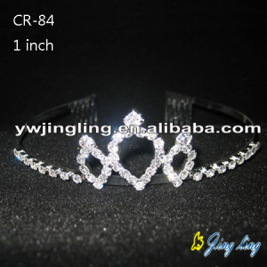 Cheap Tiaras Jewelry