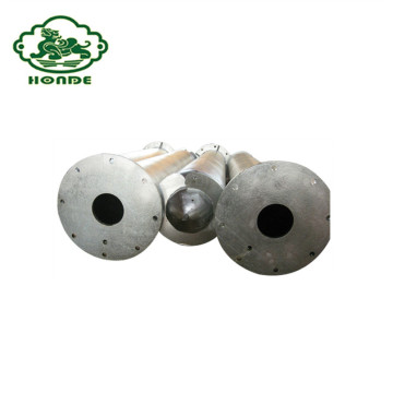 Fast Delivery Conventional Helical Pile Ground Screw Anchor