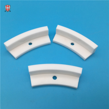 isostatic pressing molding alumina ceramic components
