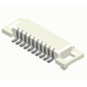 China for Pcb Board To Board Connector 0.5mm BTB connector Male with locating pegs type supply to Micronesia Exporter