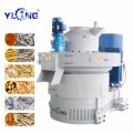 Wood Sawdust Pellet Pressing Machine