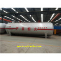 ASME 12000 Gallon LPG Storage Vessels
