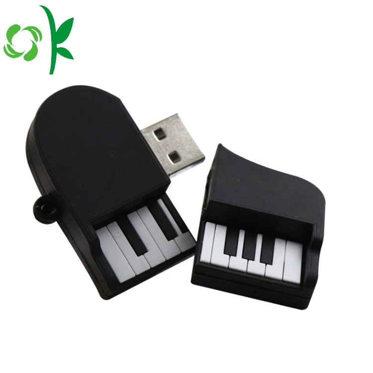 Silicone Usb Dust Case