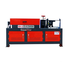 High Quality Tube Wire Straightening And Cutting Machine