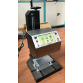 Professional Desktop Nameplate Marking Machine