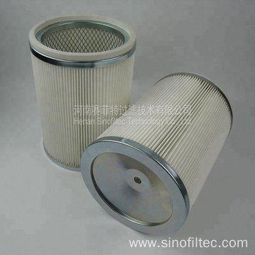 FST-RP-P13-1912-016-340 Hydraulic Oil Filter Element