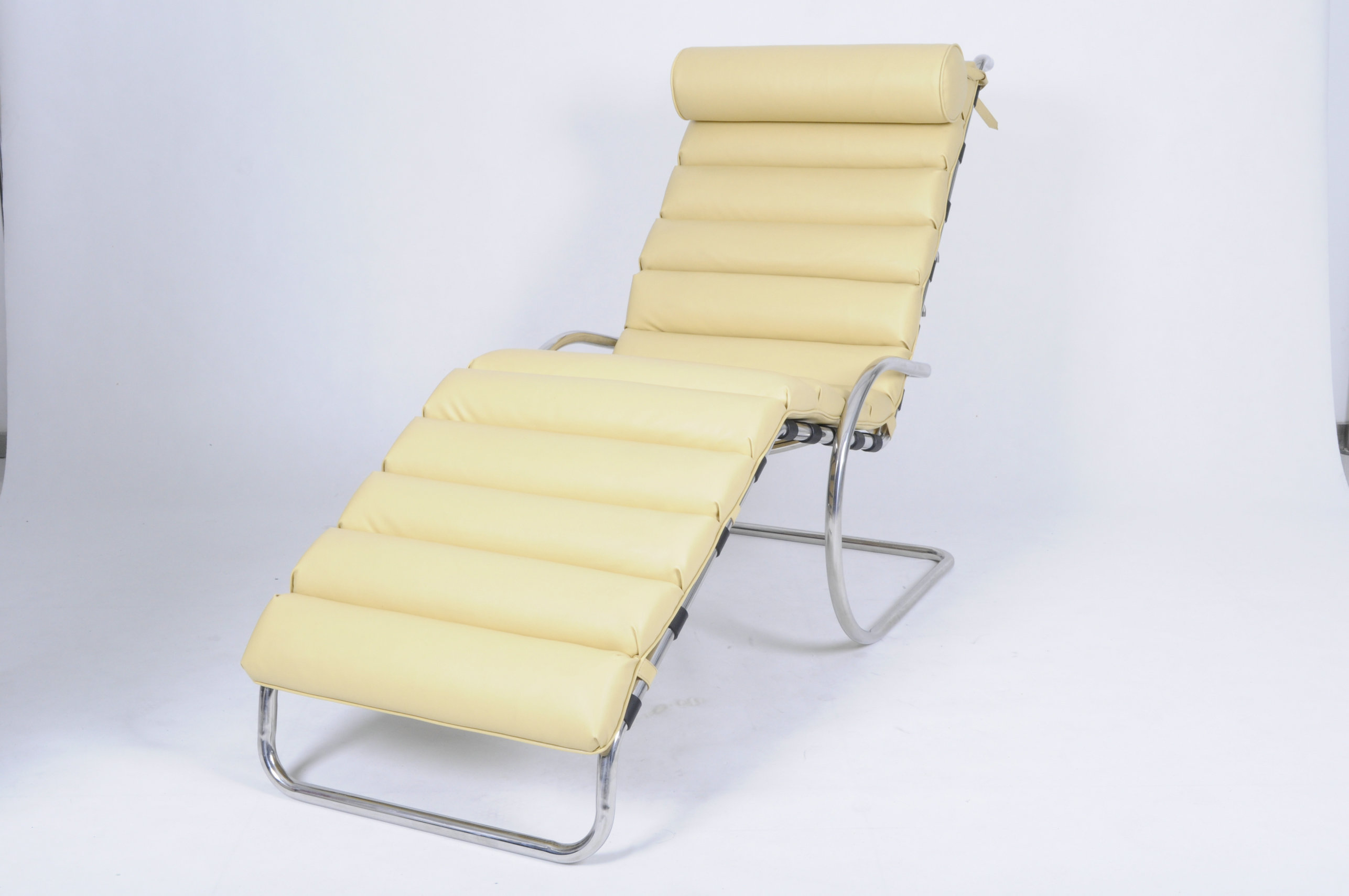 MR chaise lounge chair