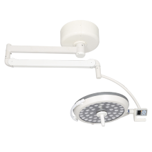 ceilingmounted led operating lamp