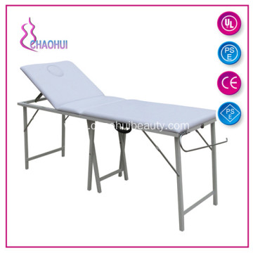 China for Electric Massage Table Portable Folding Thai Steam Massage Table export to Portugal Factories