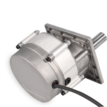 brushless barrier gate DC motor for Parking system