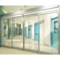 Automatic Sliding Door for Office Building