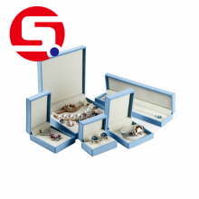 Hot selling attractive for Pendant Box, Jewelry Gift Boxes, Custom Gift Box Supplier in China Personalized Jewellery packaging box Case online export to India Supplier