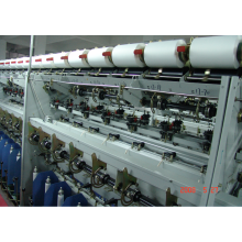Factory source manufacturing for False Twist Two-For-One Twisting Machine,False Twister,False Twist Twisting Machine Manufacturer in China False Twist Two-for-one Twisting Machine supply to Mozambique Suppliers