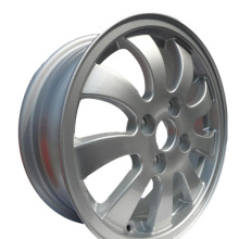 Factory best selling for Aluminum Engine Cover Auto Aluminum Alloy Wheels export to Netherlands Exporter