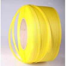 Reliable for China Pp Strapping, High Tensile Virgin Pp Strapping, Woven Pp Strap, High Quality Pp Strap Manufacturer and Supplier High quality high temperatur flexible plastic polypropylene export to Papua New Guinea Importers