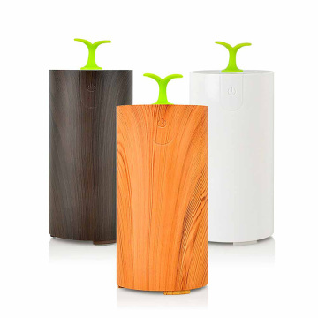 Usb Diffuser Wood Scent Diffusers for Essential Oils