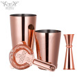 Mixology Bartender Kit Premium Stainless Steel