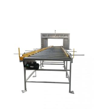 Pipe tube packing machine