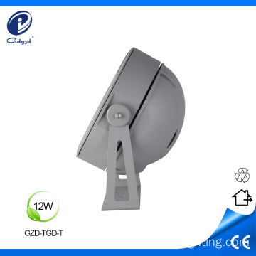 Facade flood lighting 12W outdoor led projector light