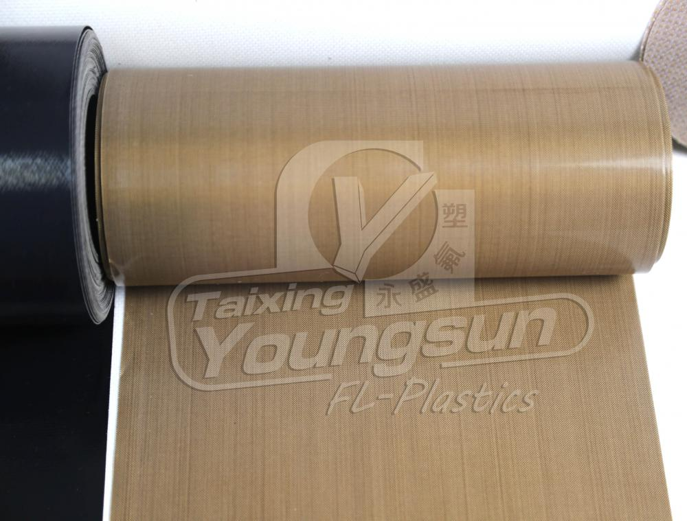 PTFE Glass Cloth YS9011AJ