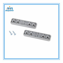 Factory Outlets for Wood Board Connecting Clip Wall Panel Connecting Fittings export to Italy Suppliers