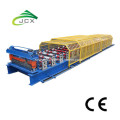 colour coated Roof sheeting machines