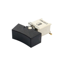 100% Original Factory for Rocker Switches UL Long life Waterproof  Sub-miniature Rocker Switch export to Japan Factories