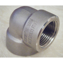 ANSI B 16.11 Threaded Fittings ELBOW