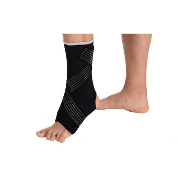 Elastic Sprained Ankle Guard Support