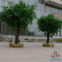 Outdoor Artificial Banyan Tree
