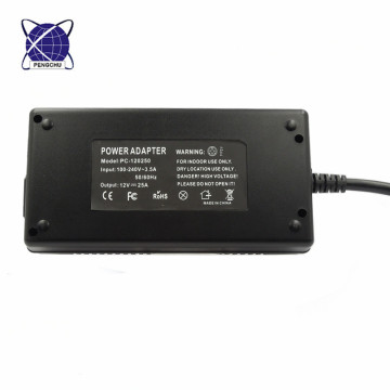 switching power supply 12v 25a