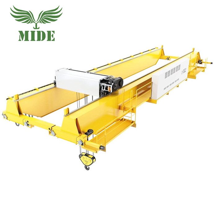 New Design Type Bridge Crane