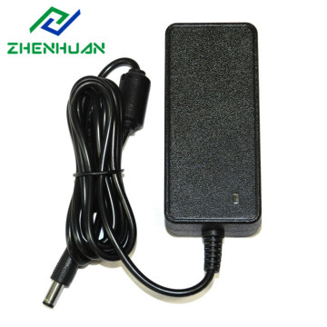 36W 36V DC 1000mA Desktop Power Supply Adaptor