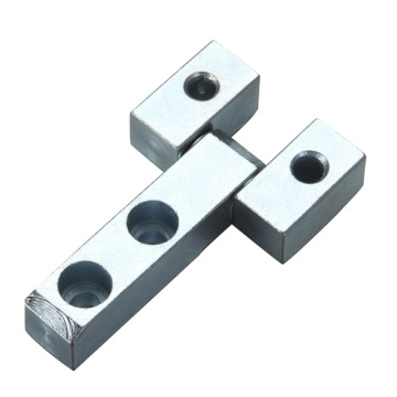 Steel With Zinc Coated Industrial External Hinge