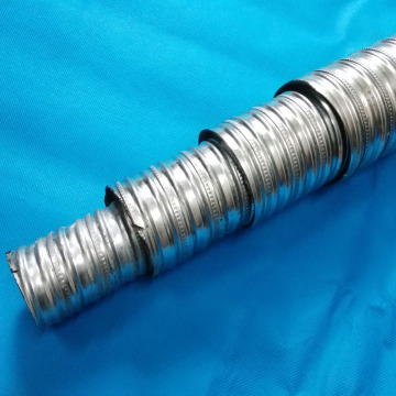 Stainless Steel Galvanized Corrugated Underground Pipe