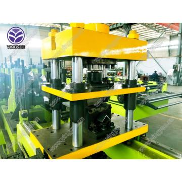 Iron Angle roll forming machine