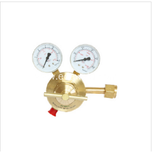 High Quality Brass Gas Regulator